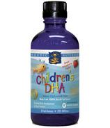 Nordic Naturals Children's DHA Liquid