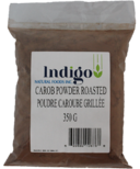 Indigo Natural Foods Carob Powder Roasted