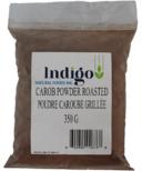 Indigo Natural Foods Carob Powder Roasted