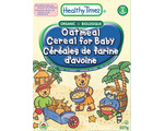 Baby Cereal