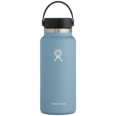 Hydro Flask Wide Mouth With Flex Cap Rain