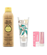 Beauty Beach Bag Bundle