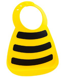 Make My Day Baby Bib All-a-Buzz