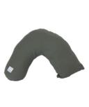 Posh & Plush x L'ovedbaby Nursing Pillow Gray