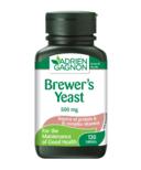 Adrien Gagnon Brewer's Yeast 500 mg