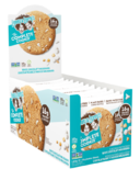 Lenny & Larry's Complete Cookie White Chocolate Macadamia Case