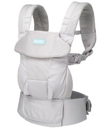 Moby Move 4-Position Carrier Glacier Grey