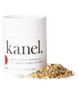Kanel Spices Quebec Maple Smoked Salt Spice Blend