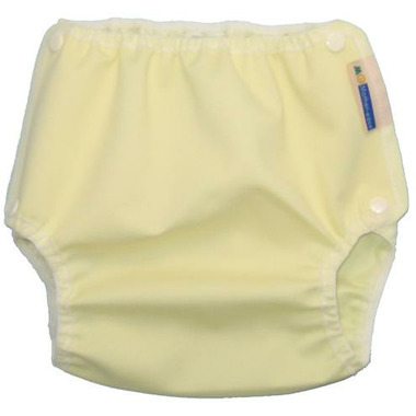 Motherease Air Flow Snap Cover Soft Yellow