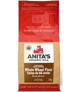 Anita's Organic Mill Organic Whole Wheat Flour