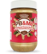 PB&Me Chocolate Powdered Peanut Butter