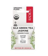 Radius Organic Green Tea Jasmine Floss