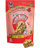 Benny Bully's Beef Liver Plus Cranberry Cat Treats