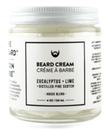 Always Bearded Lifestyle Beard Cream
