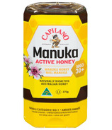 Capilano Manuka Honey MGO30+