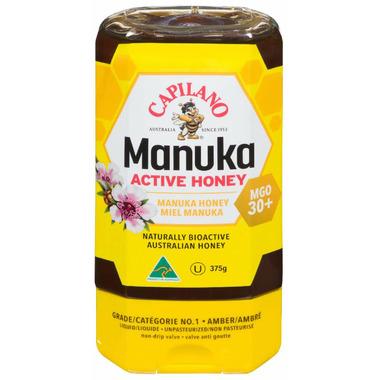 Capilano Manuka Honey MGO30+