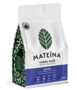 Mateina Organic Yerba Mate Tea Euforia Hibiscus & Berries