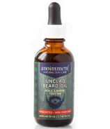 Anointment Unclad Beard Oil