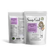 Soup Girl Cranberry & Wild Rice Soup