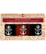 SaltSpring Kitchen Co. Spicy Collection