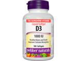 Webber Naturals Vitamins A-K