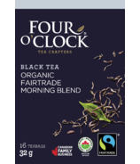 Four O'Clock Morning Blend Tea