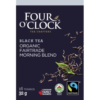 Four O\'Clock Morning Blend Tea