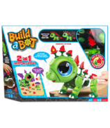 Build A Bot Suctions Dino Dragon