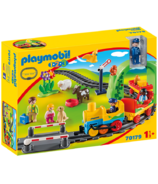 Playmobil 1.2.3. My First Train Set