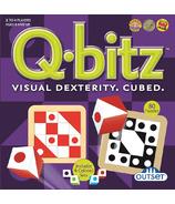 Outset Media Q-bitz