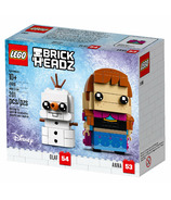 LEGO BrickHeadz Anna and Olaf