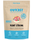 OUTCAST Plant Strong Protein Fruit Explosion