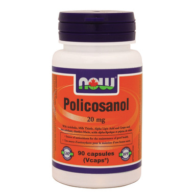 NOW Foods Policosanol