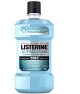Listerine Ultraclean Gum Protection Zero