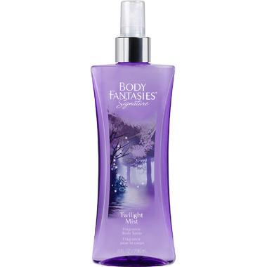 Body Fantasies Twilight Mist Body Spray