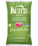 Kettle Jalapeno Potato Chips