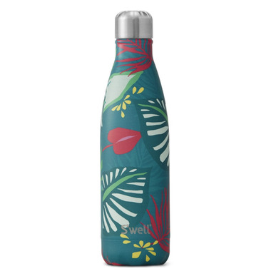 S\'well Stainless Steel Water Bottle Rainforest