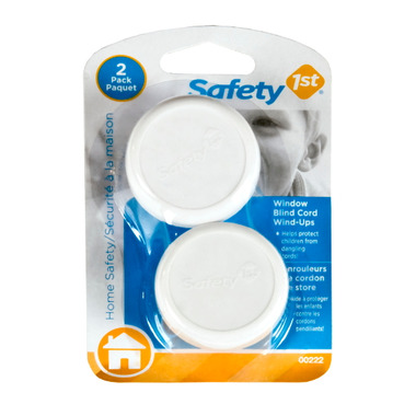 Safety 1st Window Blind Cord Wind Ups