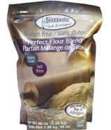 Namaste Foods Gluten Free Perfect Flour Blend