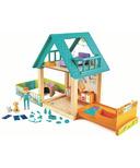 Hape Toys Furry Friend Vet Set