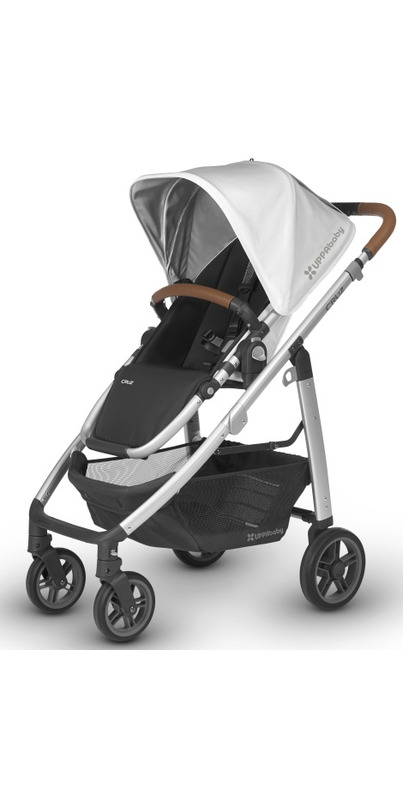 Buy UPPAbaby Cruz Stroller Loic from Canada at Well.ca ...