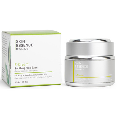 Skin Essence Organics E-Cream Skin Treatment Balm