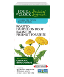 Four O'Clock Roasted Dandelion Root Herbal Tea