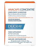 Ducray Anacaps Nutritional Supplement Capsules
