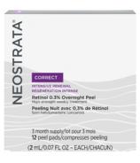 NeoStrata Retinol 0.3% Overnight Peel