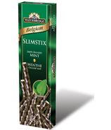 Waterbridge Dark Chocolate Mint Slimstix