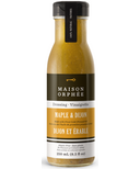 Maison Orphee Maple & Dijon Salad Dressing
