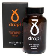 Dropi Icelandic Cod Liver Oil