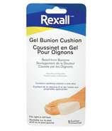 Rexall Gel Bunion Cushion