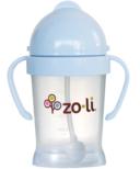 Zoli Bot Sippy Cup Mist Blue